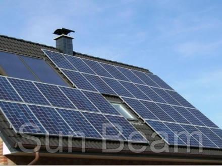 """НКРЭКУ утвердила """"зеленые"""" тарифы на электроэнергию"""