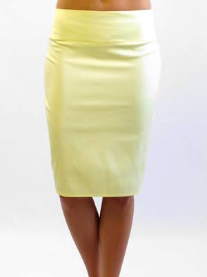 Классическая юбка-карандаш. Юбка Эдит