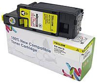 Картридж Cartridge Web для Epson AcuLaser C1700, C1750, CX17 series (C13S050611) Yellow