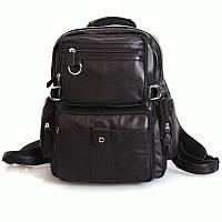 Рюкзак TIDING BAG t3001  Черный