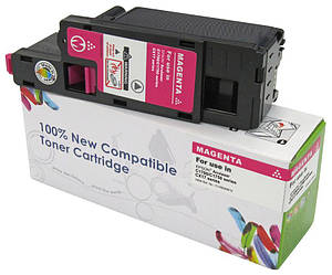 Картридж Cartridge Web для Epson AcuLaser C1700, C1750, CX17 series (C13S050612) Magenta