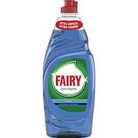 Fairy Засіб для миття посуду 650мл (16шт)