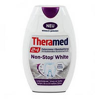 Theramed Зубна паста 2in1 Non-Stop White 75мл (12шт)
