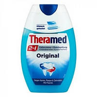 Theramed Зубна паста 2in1 Original 75мл (12шт)