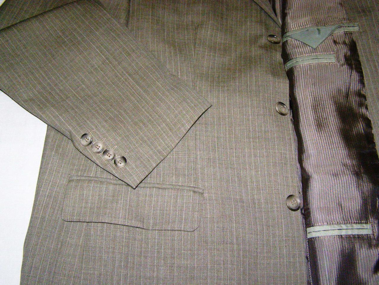 Пиджак OLIVA (р.52-54), фото 1