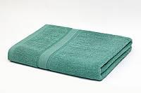 Пляжние полотенце. Зеленый