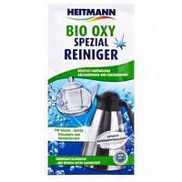 Спеціальний біо-кисневий очищувач від нальоту для термосів, кавників, термочашок Heitmann 30г (30шт)