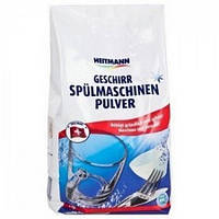 Порошок для посудомийної машини Heitmann 2кг (4шт)