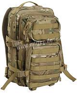 Штурмовой рюкзак Mil-Tec малый multicam