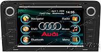 Штатная магнитола RoadRover Audi A3
