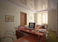 Дизайн-проект офиса, Кабинет 2