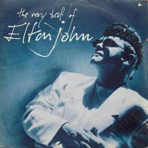 CD-Диск. Elton John - The Very Best Of Elton John (2CD)