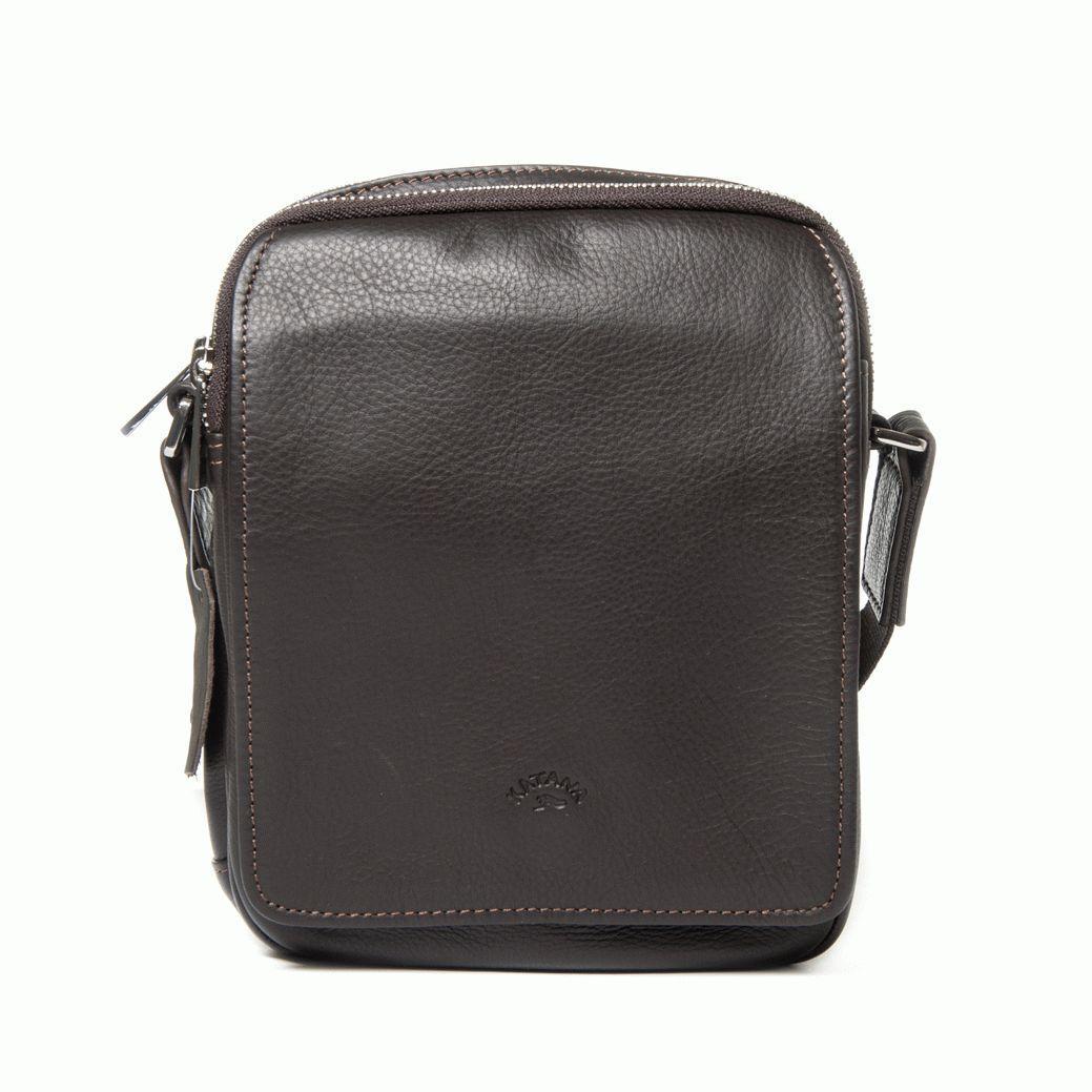 092f415c68c0 сумка Katana K89104 2 кожаная коричневый в категории мужские