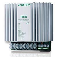 TTC25 симисторный регулятор мощности для электро калорифера