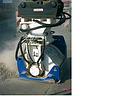 Планувальна фреза KEMROC®_EXACTOR EX45HD, фото 2