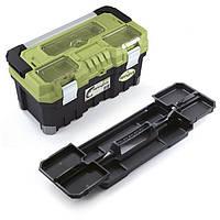 """Ящик для инструментов fishingbox 22"""" Prosperplast + органайзер"""
