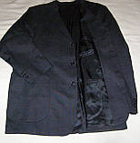 Пиджак льняной Emilio Cloud (р.50-52), фото 2