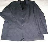 Пиджак льняной Emilio Cloud (р.50-52), фото 3
