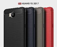 TPU чехол Urban для Huawei Y5 2017