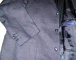 Пиджак льняной Emilio Cloud (р.50-52), фото 4