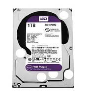 Жёсткий диск Western Digital WD10PURZ 1Tb