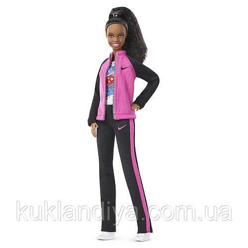 Колекційна лялька Барбі Габбі Дуглас / Barbie Gabby Douglas Collector