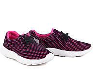 Спортивная модная обувь. Кроссовки  для подростков от фирмы Caroc 117A (8 пар, 36-41)
