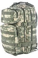 Штурмовой рюкзак Mil-Tec малый AT-Digital