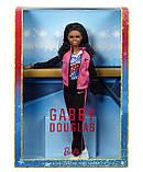 Колекційна лялька Барбі Габбі Дуглас / Barbie Gabby Douglas Collector, фото 4