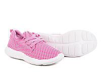Спортивная модная обувь. Кроссовки  для подростков от фирмы Caroc 117E (8 пар, 36-41)