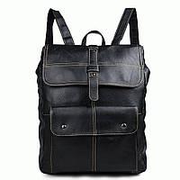 Рюкзак S.J.D. 7335A  Черный