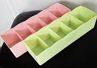 Органайзер пластмассовый  для нижнего белья