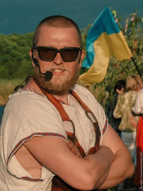 """Коваль Талісман готує """"сердечний"""" рекорд України"""