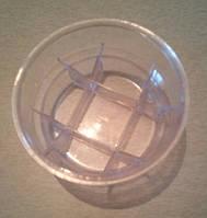 Ванна масляная воздушного фильтра (пластик) (178F)