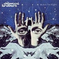 Музыкальный CD-диск. The Chemical Brothers - We Are The Night