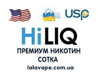Никотин сотка Hi-Liq USA
