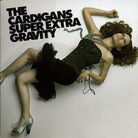 Музыкальный CD-диск. The Cardigans - Super Extra Gravity