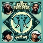 Музыкальный CD-диск.The Black Eyed Peas - Elephunk