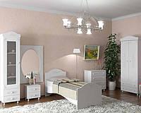 Спальный гарнитур Богема для детской комнаты