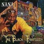 Музыкальный CD-диск. Nana - The Black Rhapsody (2CD)