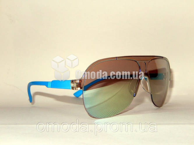 Очки детские в стиле Ray ban baby A9 blue  продажа, цена в Киеве ... 9a4281a8587