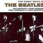 Музыкальный CD-диск. The Beatles with Tony Sheridan / Tony Sheridan and the Beat Brothers. The Early Tapes Of