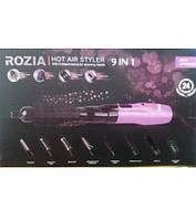 Фен с девятью функциональными насадками Rozia HC-8111