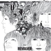 Музыкальный CD-диск. The beatles - Revolver