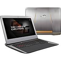 Ноутбук Asus ROG G752VS(G752VS-BA263T)