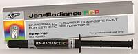 Джен-Редианс FCP краска для композита 2 мл. цвет серый