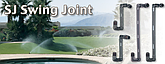 Гибкие соединительные колена SJ Swing Joint Hunter