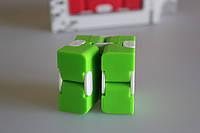 Игрушка Infinity Cube. Антистресс. Оригинальный подарок. 6 граней.