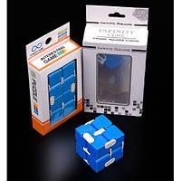 Бесконечный куб- трансформер куб. Fidget toy