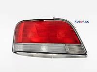 Фонарь задний для Mitsubishi Galant седан '97-99 правый (DEPO) 214-1960R2U